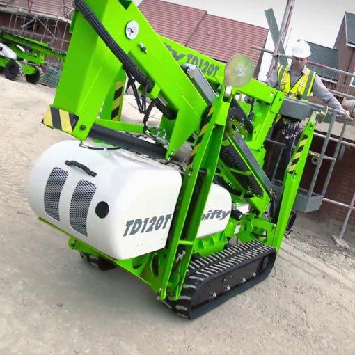 Подъемник Niftylift TD120T